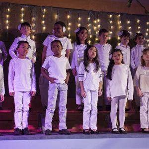 SMES Christmas Concert 2015