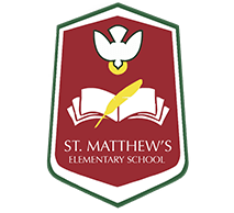 St. Matthew's elementary School Surrey BC