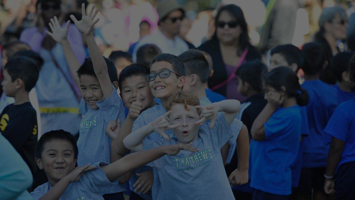 Saint Matthews Elementary School