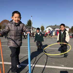 School Life – November 2017