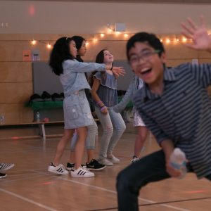 Grade 6 and 7 Seniors Dance June 2018