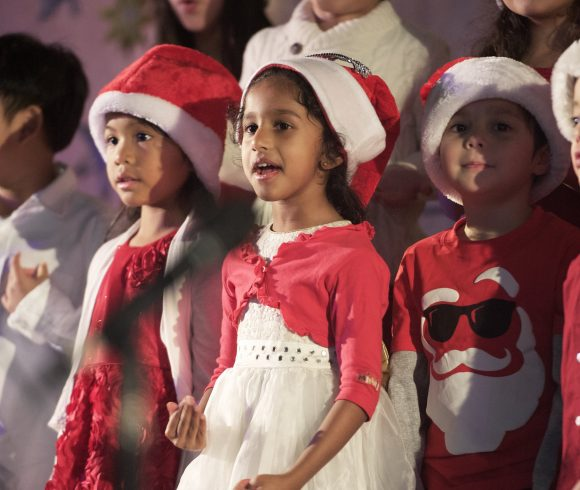 Christmas Concert Pictures 2018