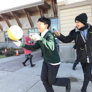 Kids at Recess January 2019