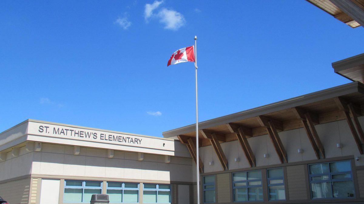 St-Matthews-Elementary-School