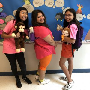 Literacy Week – Adventure Storybook Character Dress Up
